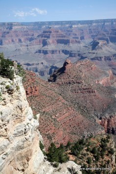 The Magnificent Grand Canyon